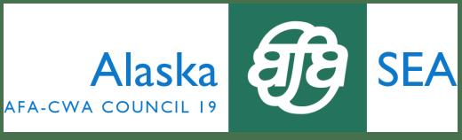 AFA Council 19 Logo