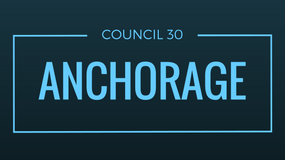 Anchorage – Council 30