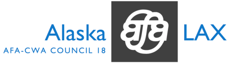 Council 18 Logo LAX