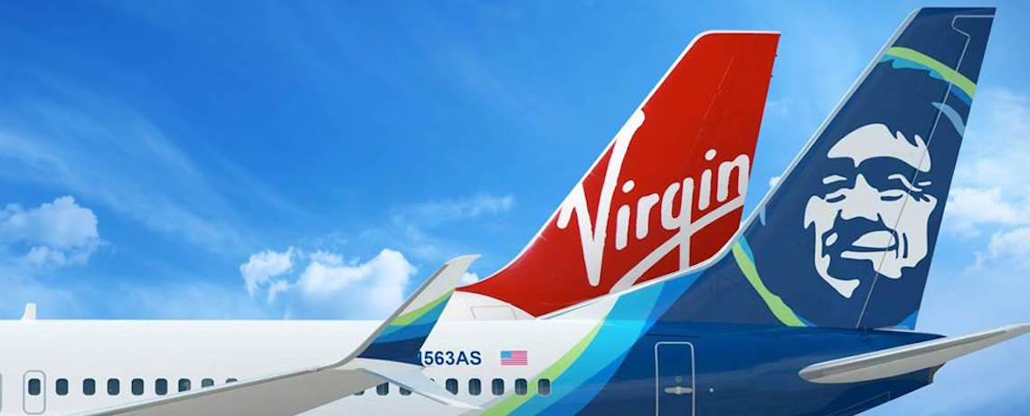 Alaska Airlines/Virgin America Merger