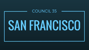 San Francisco – Council 35