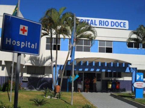 hospital Rio Doce linhares