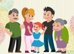 cartilha sobre envelhecimento