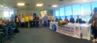 Conferência de Saúde CASSI ES_06