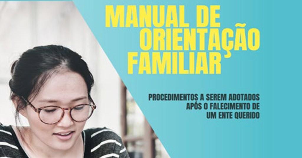 ANABB lança Manual de Orientação Familiar