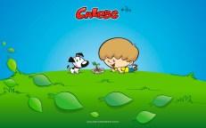 CALEBE 1- capa v1