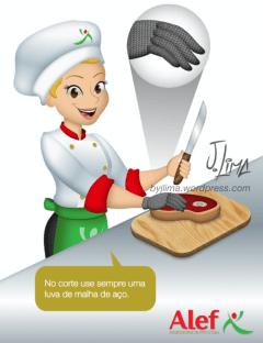 mascot design, chef, kitchen, cookery, restaurant, food, character design, nutrition, vetor, 3d, cartoon, illustration, mascote, personagem, nutricao, chef, cozinha, comida, culinaria, jlima 8