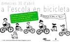 escola bicicleta