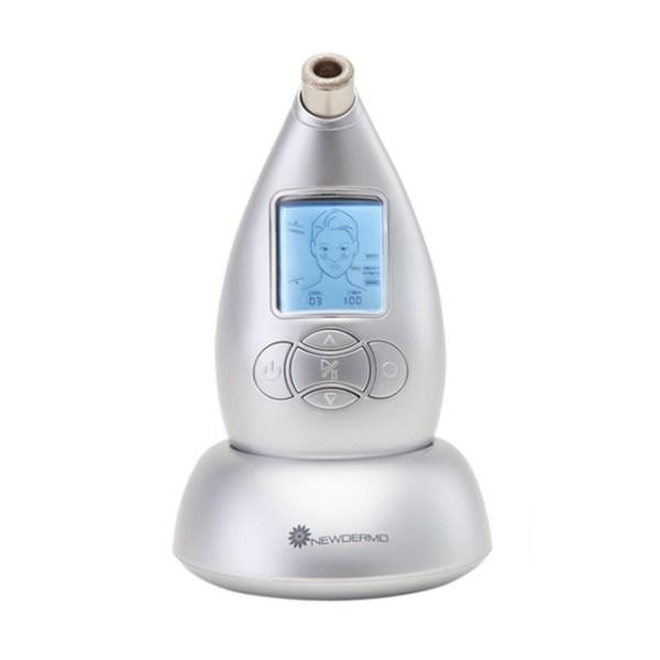 Diamond Microdermabrasion Vacuum Skin Care Beauty Tool