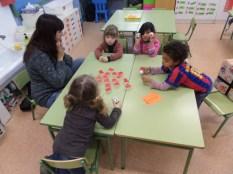 Jocs en família 2015 Som Makus Escola Dovella