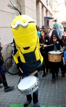 Música a la rua