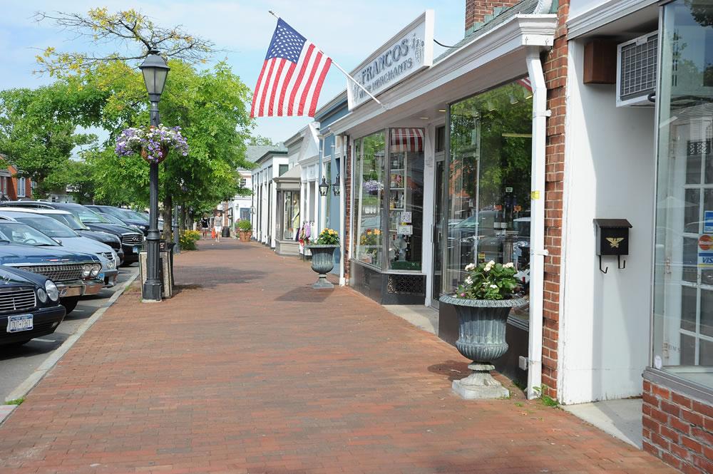 Fresh Westport Connecticut Market