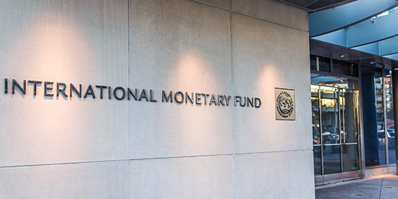 IMF warns of 'unprecedented' health and economic impact of Covid-19 on SSA