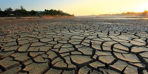 Major shift in climate risk management