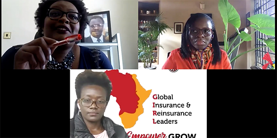 Women in insurance across Africa meet to strengthen ties