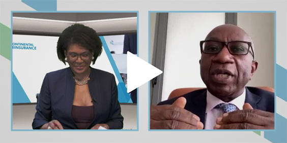 VIDEO: Changes ahead as Continental Re cements its position in African reinsurance market
