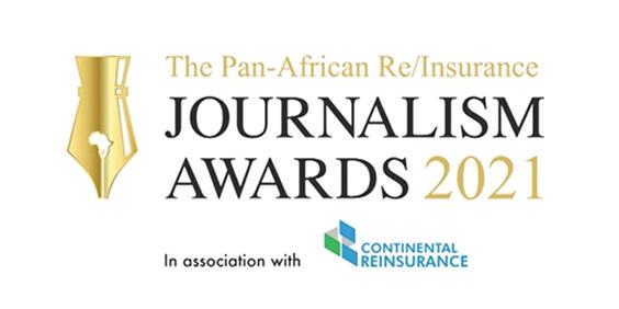 VIDEO: Pan-African Re/Insurance Journalism Awards 2021