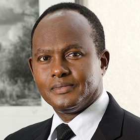 Africa Re board confirms CEO re-appointment and names new chairman