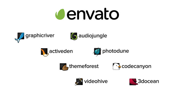Download File Gratis Produk Envato Mei 2015