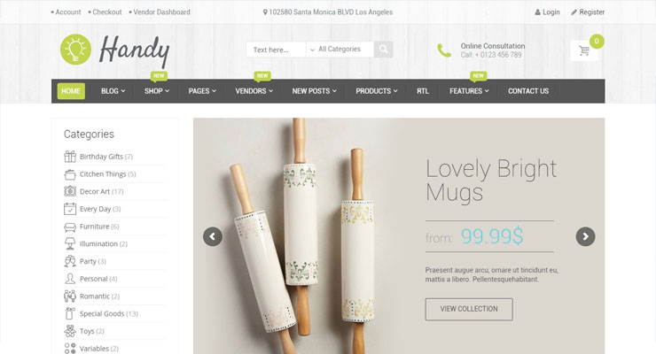 theme-wordpress-ecommerce-handy