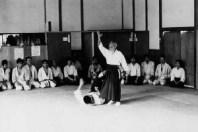 Fundamentos Aikido