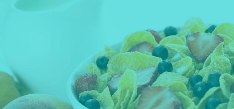 La importància d'un bon esmorzar