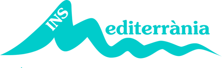Logotip de l'Institut Mediterrània