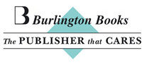 logotip Burlington books