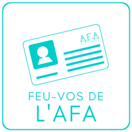 Ja pots fer-te de l'AFA!