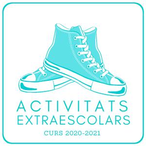 Obertes les inscripcions a les activitats extraescolars!