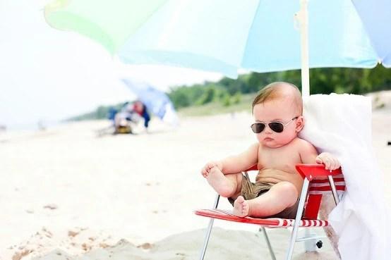 Bác sĩ Nhật gợi ý các cách bảo vệ làn da mỏng manh của trẻ trong mùa hè - Ảnh 1.