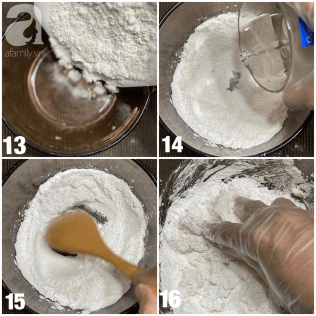 Kem sữa chua trân châu đang làm mưa làm gió khắp nơi mùa hè này, và đây là cách làm từ A-Z - Ảnh 7.