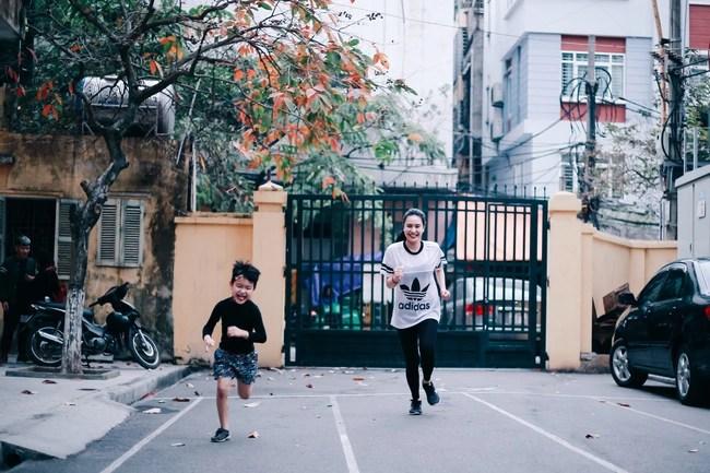 DJ single mom Thu Trà: Khi là mẹ đơn thân, hàng tá đàn ông tán tỉnh bạn, nhưng mấy ai theo đuổi tận cùng? - Ảnh 11.