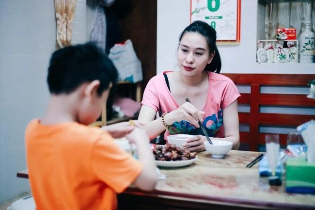DJ single mom Thu Trà: Khi là mẹ đơn thân, hàng tá đàn ông tán tỉnh bạn, nhưng mấy ai theo đuổi tận cùng? - Ảnh 17.