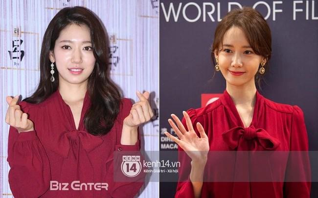 Đẹp đỉnh cao chẳng kém Yoona, Park Shin Hye khiến người ta phải thừa nhận: gầy chưa chắc đã mặc đẹp hơn - Ảnh 6.