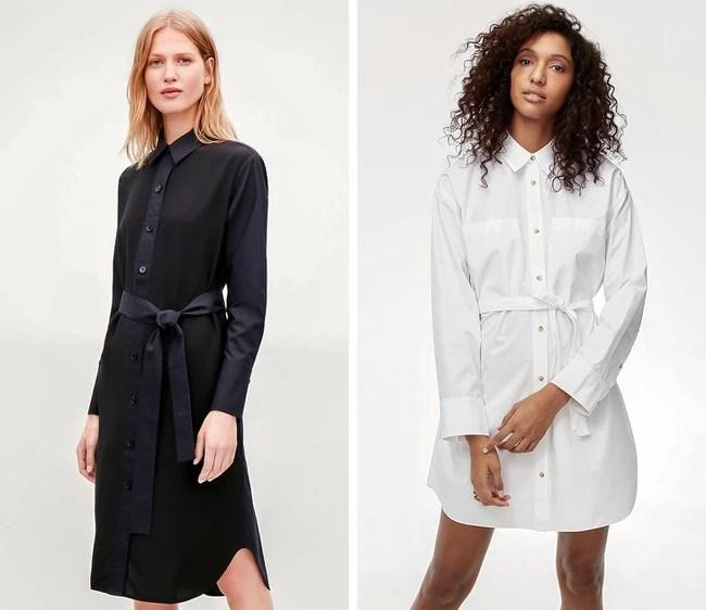 7 loại trang phục chị em có thể thoải mái mặc mà chẳng lo lỗi mốt, rất nên mạnh tay đầu tư - Ảnh 7.