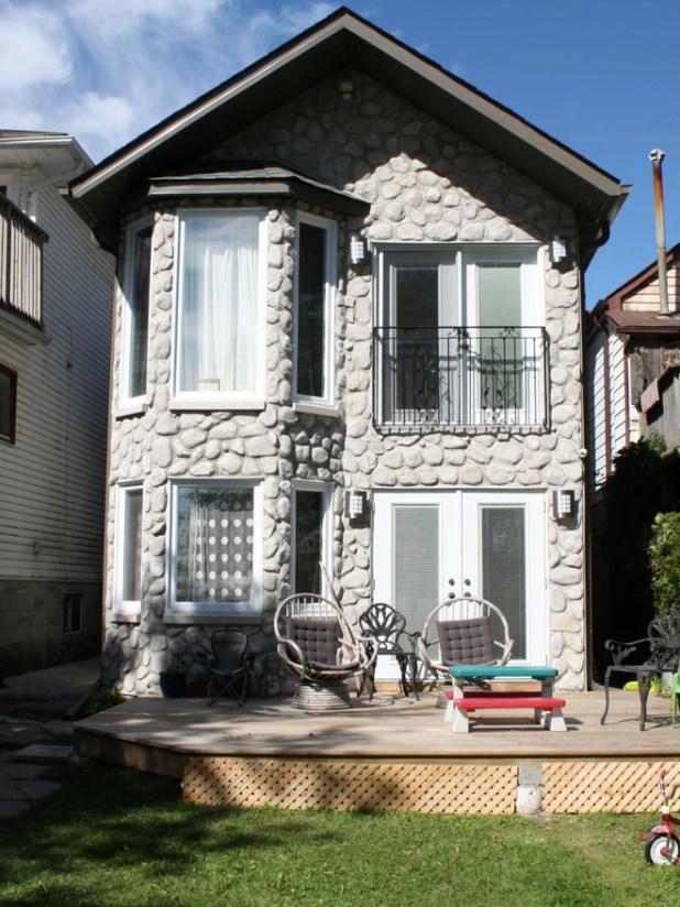 Những ý tưởng tuyệt vời cho việc cải tạo hiên nhà và sân vườn - Ảnh 11.