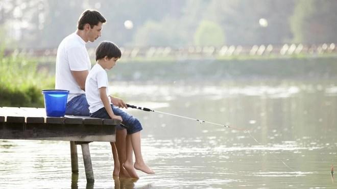 Đây là 4 hành động mà người bố cần tránh tuyệt đối, nếu không con trẻ sẽ bị tổn thương sâu sắc - Ảnh 3.