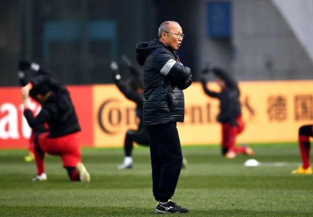 15h00 U23 Việt Nam - U23 Qatar: Điều kỳ diệu vẫn chưa kết thúc - Ảnh 1.