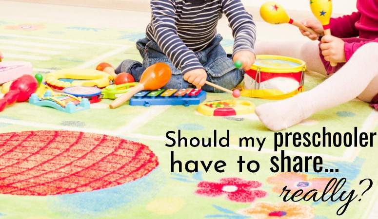 Why Is Sharing Important For A Child? Tips and Tricks To Teach a Child To Share.