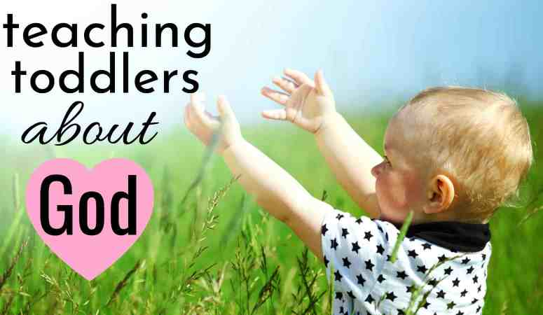 Introducing Your Child To God Using Apologetics For Kids