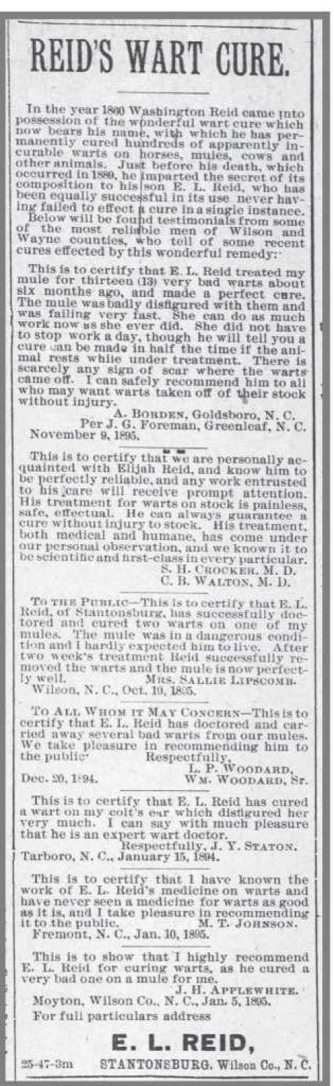 wilson_advance_12_26_1895_reid_wart_cure