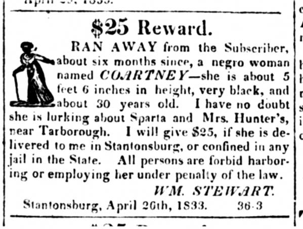 Halifax Free Press 5 4 1833