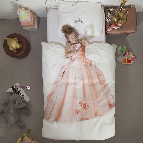 Little Circus Princess Duvet Cover via MrsMoNJ