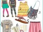 Trendspotting for SS 2015: Tribal Beat for Girls | AFancyGirlMust.com