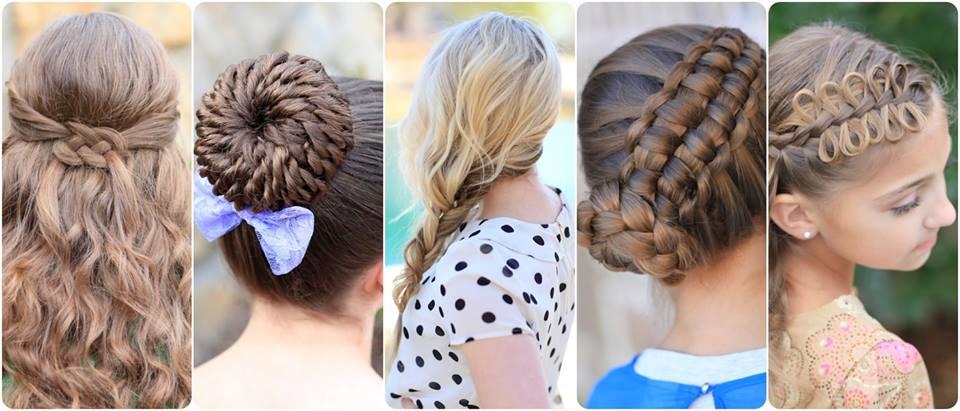 Friday Fresh Picks: Hair Designs By Cute Girls Hairstyles