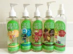 Fancy Girls Review: Fresh Monster Non-Toxic Hair Products