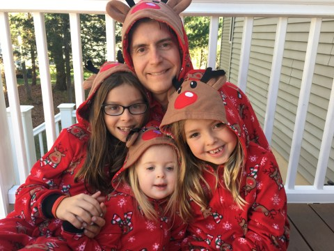 Friday Fresh Picks: Jammin' Jammies for the Whole Family