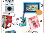 2016 Holiday Gift Guide for 8 Year Old Girls