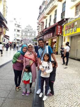 Destinasi Wisata Hongkong : destinasi, wisata, hongkong, Berkesan, Selama, Hongkong-Makau, Afandri
